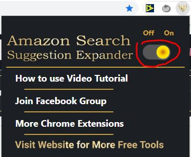 amazon suggestion expander by self publishing titans