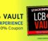 The LCB Vault: My Experience Plus 50% Off Coupon Code